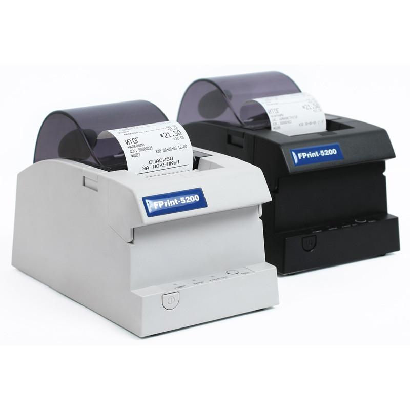 Принтер чеков FPrint-5200