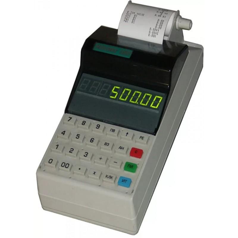 Меркурий-115 Чекопечатающая машина для ЕНВД б/у