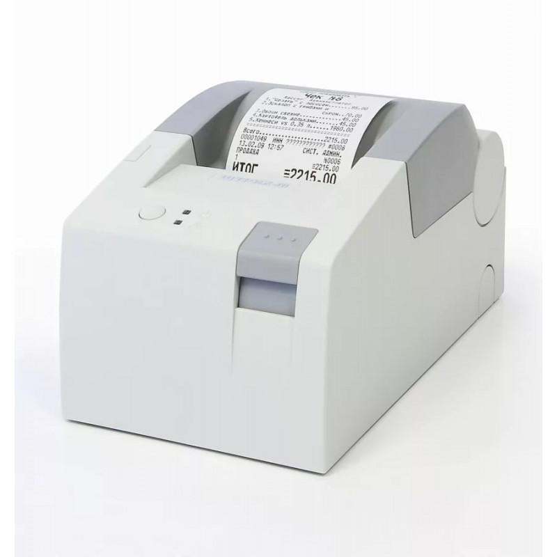 ШТРИХ-LIGHT-01Ф фискальный регистратор
