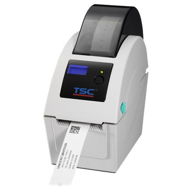 TSC TDP-225W термопринтер для печати браслетов