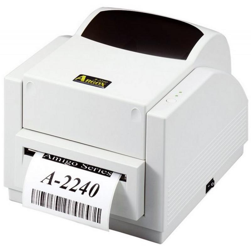 Argox A-2240 термотрансферный принтер этикеток