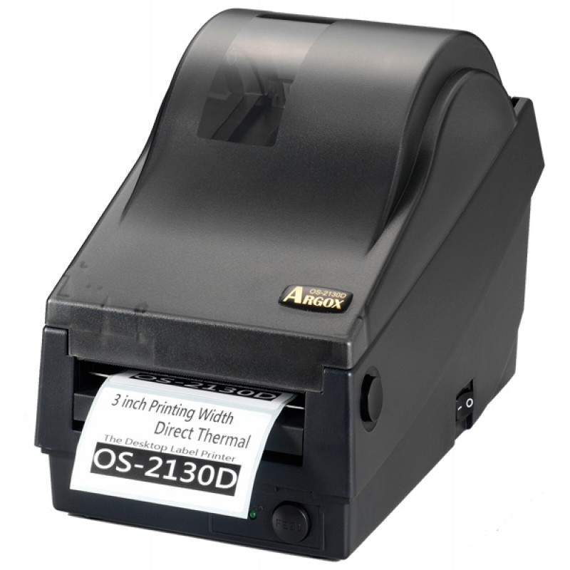 Argox OS-2130D термопринтер этикеток