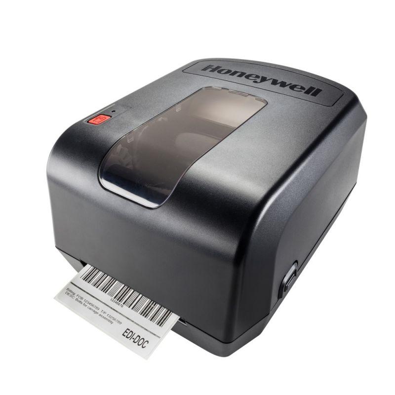 Honeywell Intermec PС42t термотрансферный принтер этикеток