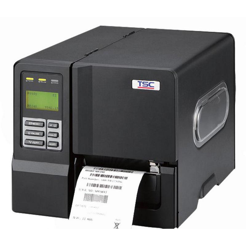 TSC ME240+LCD SU термотрансферный принтер этикеток