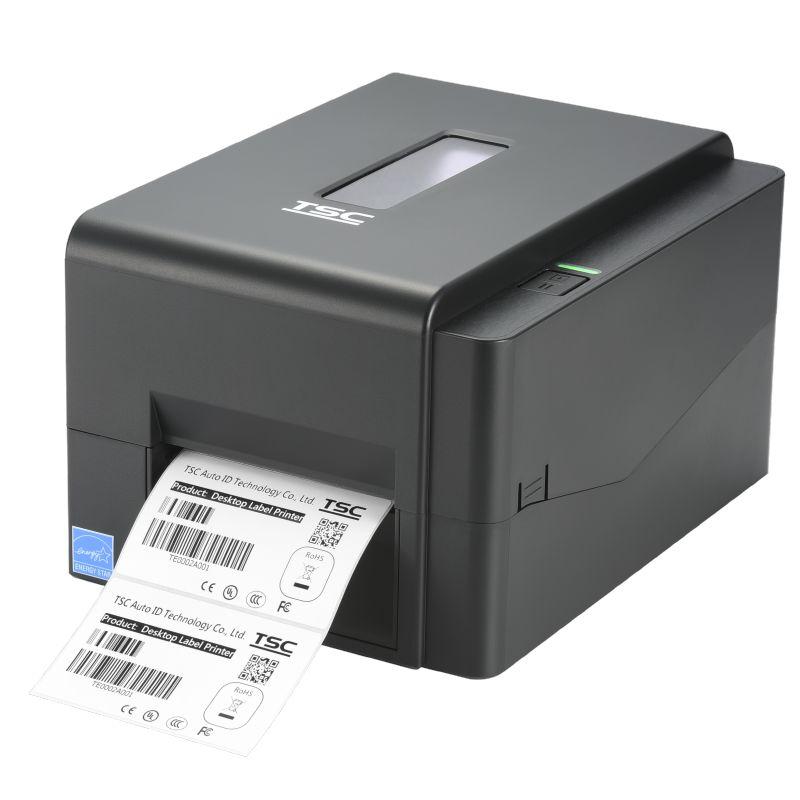 TSC TE-200 термотрансферный принтер этикеток