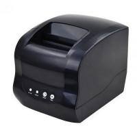XPrinter XP-365B - термопринтер этикеток