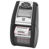 Zebra QLn 320 мобильный термопринтер