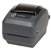 Zebra GK420t термотрансферный принтер этикеток