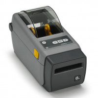 Zebra ZD410 термопринтер этикеток