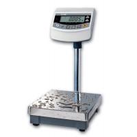 CAS BW весы товарные напольные