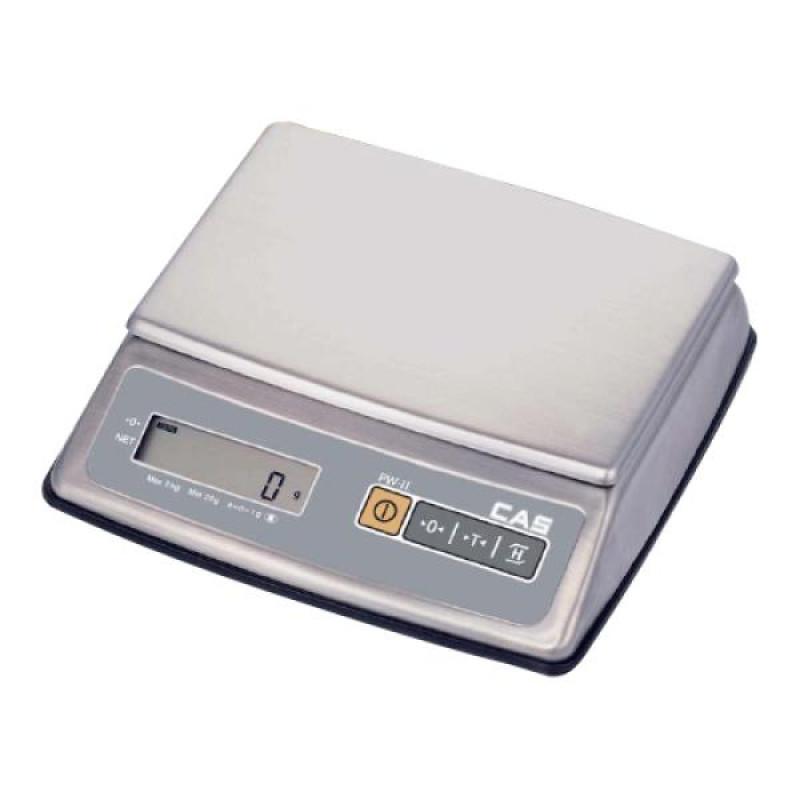 CAS PW-II весы фасовочные