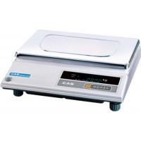 CAS AD весы фасовочные