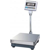 CAS DB-II (E) весы товарные напольные