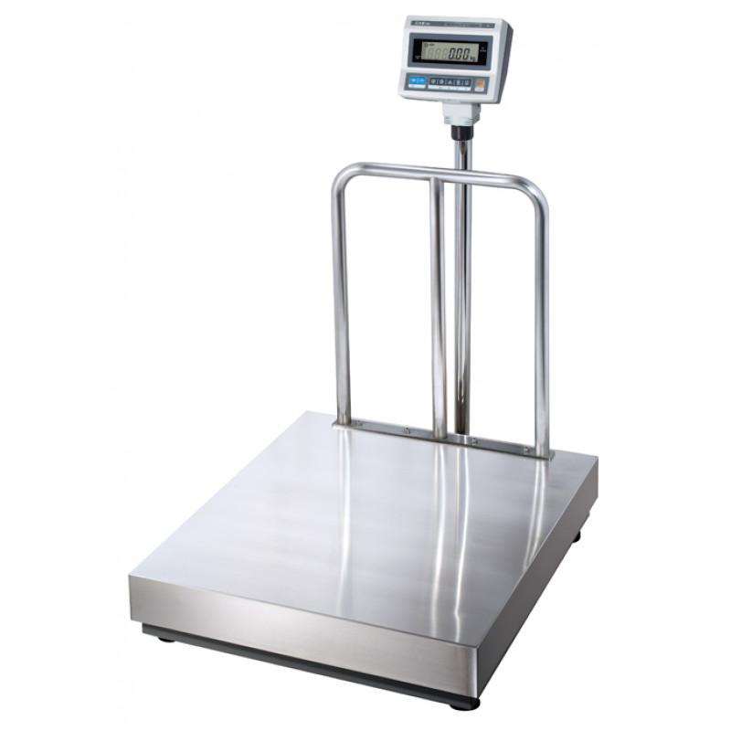 CAS DB-II весы товарные напольные