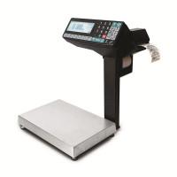 Масса-К МК RP10 фасовочные весы с печатью этикеток