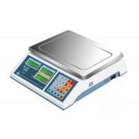 Mercury M-ER 323AC LCD весы торговые