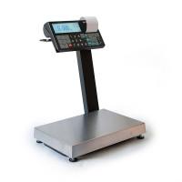 МАССА-К МК-RC11 весы-регистратор с печатью чека