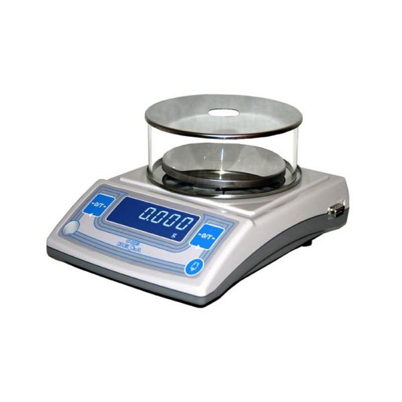 ВЕСТА ВМ-II весы лабораторные