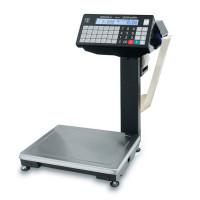 Масса-К ВПМ-Ф1 весы фасовочные с печатью этикеток, с подмотчиком